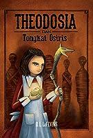 Theodosia dan Tongkat Osiris (Theodosia Throckmorton, #2)
