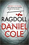 Book cover for Ragdoll (Fawkes and Baxter, #1)