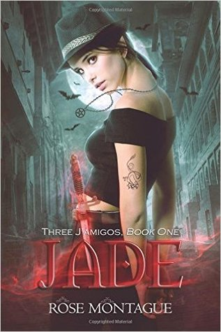 Jade by Rose Montague