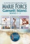 Gansett Island Series Boxed Set Books 1-3 (Gansett Island)