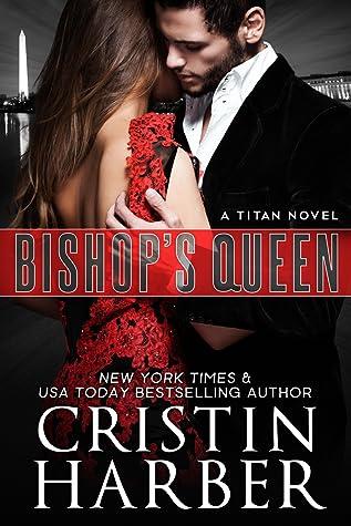 Bishop's Queen (Titan, #7)