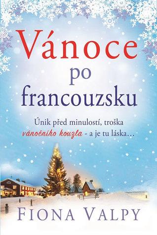 Vánoce po francouzsku by Fiona Valpy
