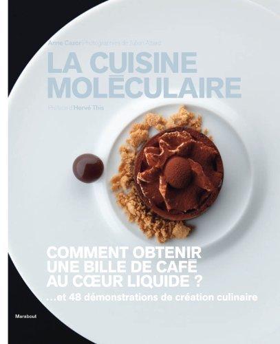 La Cuisine Moleculaire
