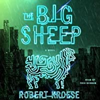 The Big Sheep (The Big Sheep, #1)
