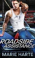 Roadside Assistance (Body Shop Bad Boys, #2)