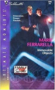 Immovable Objects (Family Secrets: The Next Generation, #2)