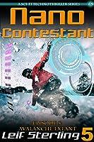 Avalanche Extant (Nano Contestant #5)