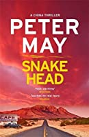 Snakehead (China Thrillers #4)