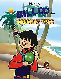 BILLOO AND COCONUT TREE