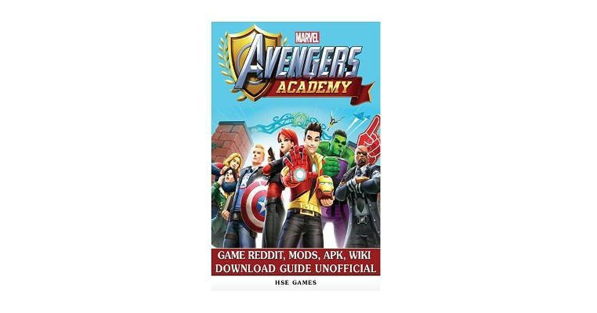 Marvel Avengers Academy Game Reddit, Mods, Apk, Wiki