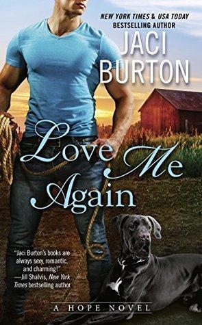 Love Me Again (Hope, #7)