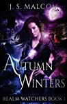 Autumn Winters (Realm Watchers, #1)