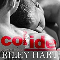Collide (Blackcreek, #1)