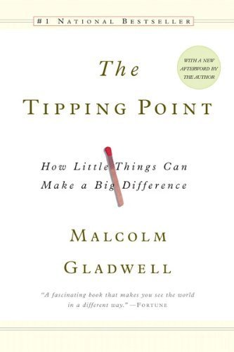 Gladwell Malcolm-Tipping Point The