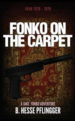 Fonko on the Carpet B. Hesse Pflingger