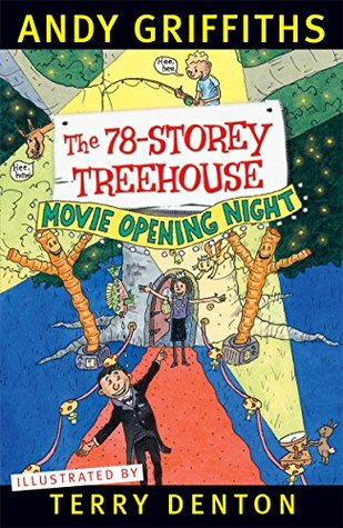 Image result for 78 story treehouse