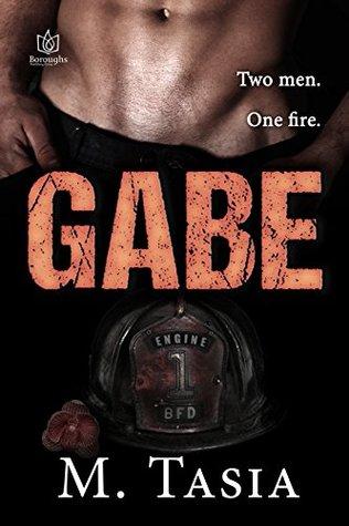Gabe (Boys of Brighton, #1)