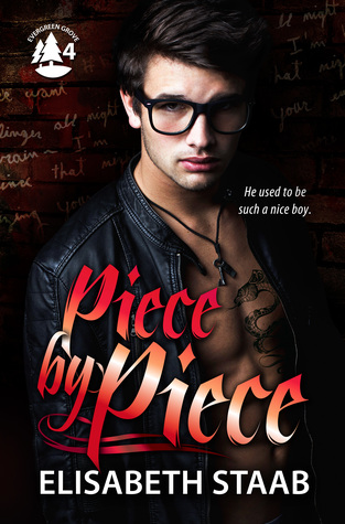 Piece by Piece (Evergreen Grove, #4)