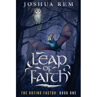 Download Leap Of Faith The Rufino Factor Book One By Joshua Rem