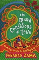 The Many Conditions of Love (Large Print Edition)