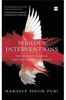 'Perilous