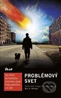 Problémový svet  (The Last Policeman, #3)