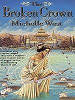 The Broken Crown (The Sun Sword, #1)