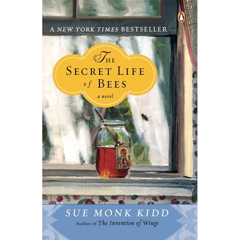 Quotes In The Secret Life Of Bees The Secret Life Of Beessue Monk Kidd