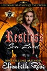 Restless Sea Lord (Legendary Bastards of the Crown, #1)