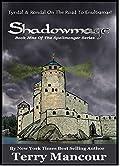 Shadowmage (The Spellmonger, #9)