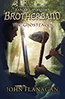 The Ghostfaces (The Brotherband Chronicles #6)