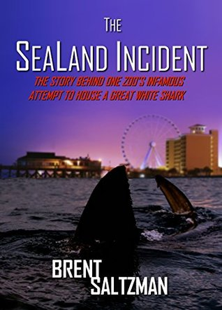 The SeaLand Incident: The Story Behind One Zoo's Infamous Attempt to House a Great White Shark