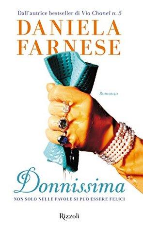 Donnissima by Daniela Farnese