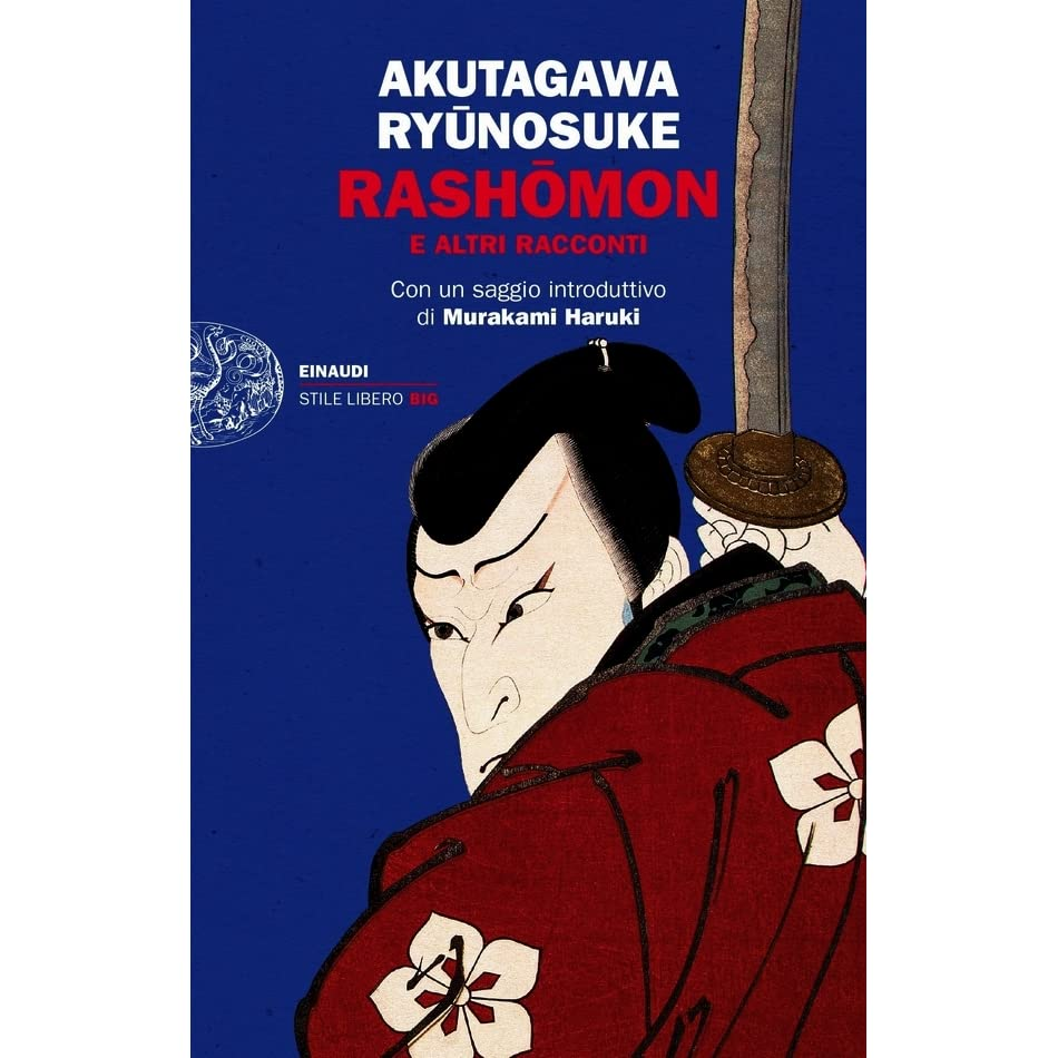 a comparison of the novel in a grove by ryunosuke akutagawa and the movie rashomon Ideals of naturalism in ryunosuke akutagawa's rashomon - free download as word doc (doc), pdf file (pdf), text file (txt) or read online for free.