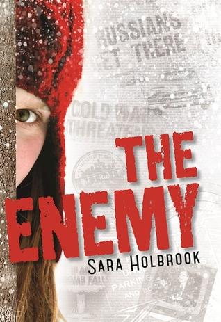 The Enemy: Detroit, 1954