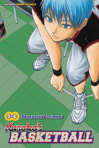 Kuroko's Basketball, Vol. 3: Includes Vols. 5  6