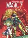 Contre tous (Magic 7, #2)