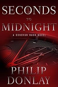 Seconds to Midnight (Donovan Nash #7)