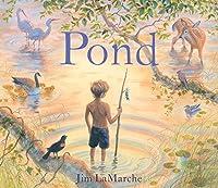 Pond: With Audio Recording