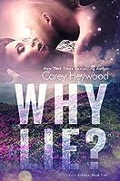 Why Lie? (Love Riddles #2)