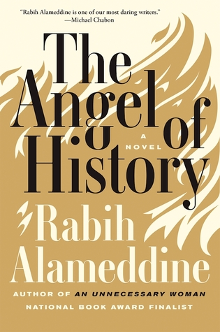 The Angel of History