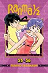 Ranma 1/2 (2-in-1 Edition), Vol. 18: Includes Vols. 35  36