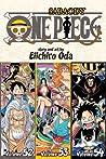 One Piece (Omnibus Edition), Vol. 18: Includes vols. 52, 53  54