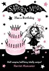Isadora Moon Has a Birthday (Isadora Moon, #4)