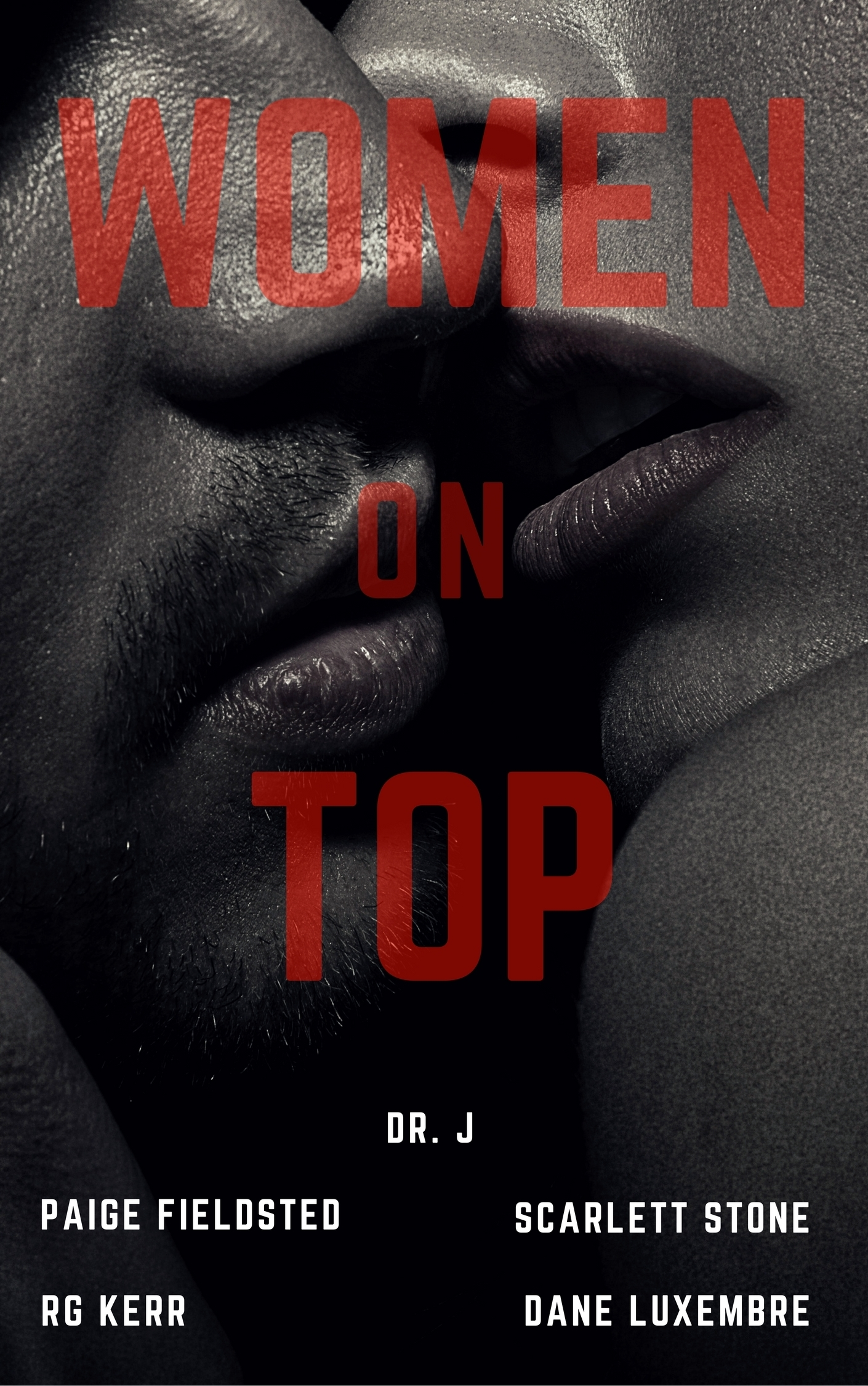 Women on Top  by  Dr. J.