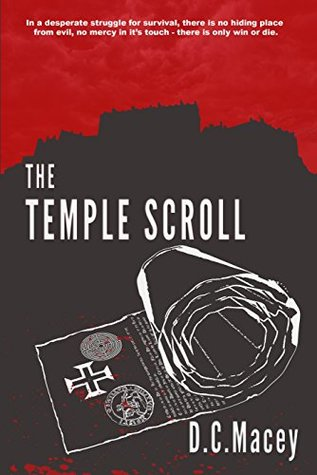 The Temple Scroll: