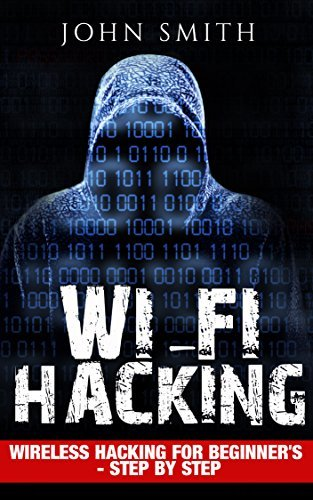 WiFi hacking for beginners