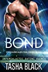 Bond (Stargazer Alien Mail Order Brides, #1; Intergalactic Dating Agency, #2)