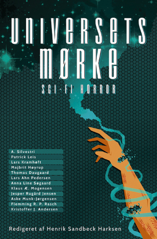 Universets mørke - sci-fi horror antologi