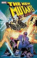 New Mutants Classic Vol. 5 (New Mutants (1983-1991))